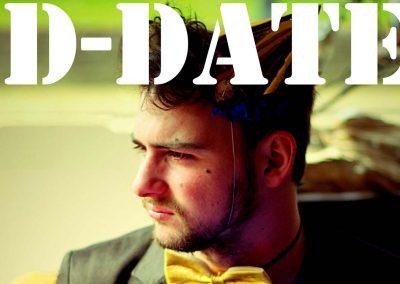 Stef - D-Date